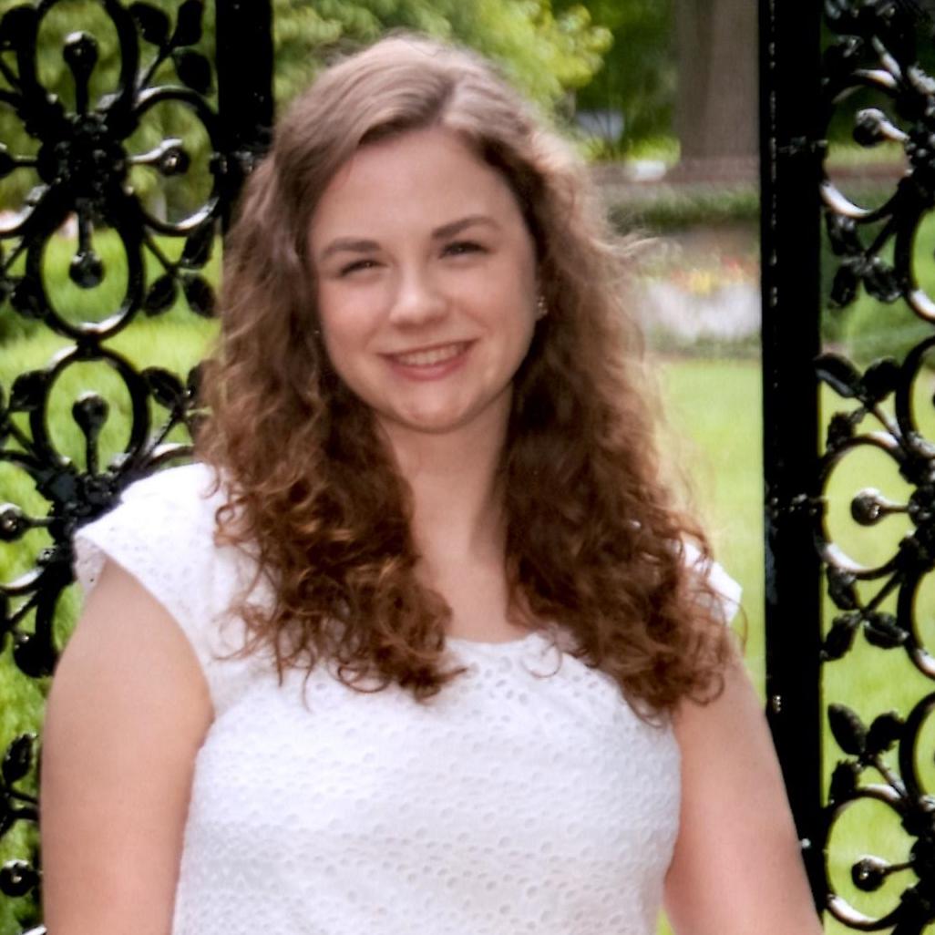 Ashley Hardee