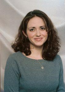 Ericka Harney 99