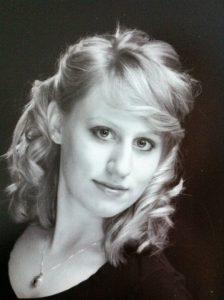 Jessica Barnes Photo