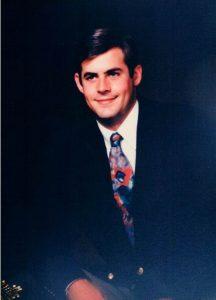 Ryan Conboy 1996