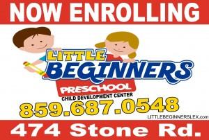 little beginners logo