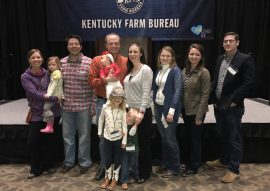 Young Farmer Winter Meeting